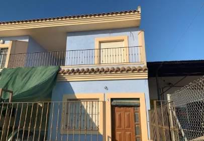 Dúplex en calle Camino Giraos, nº 5